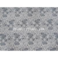 Nylon Spandex Material Stretch Lace Fabric Allover Design For Bra Or Underwear SYD-0176