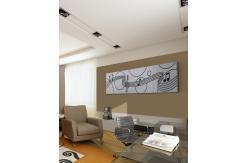 arrosez le panneau de mur d coratif moderne de l 39 unit centrale 3d de conception de preuve et de. Black Bedroom Furniture Sets. Home Design Ideas