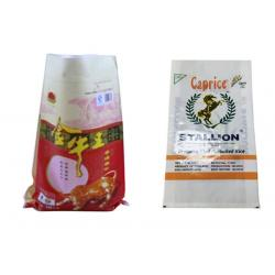 China Water Resistant Woven Polypropylene Sacks Woven Polypropylene Fertilizer Bags on sale