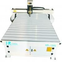 CNC Advertising Engraving Machine Movable Table Design For Name Plate / Breastplate