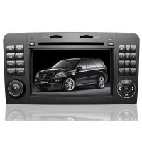 7 Inch Car DVD Player For Benz W164(2005-2012),GPS+DVD+BT+RADIO+USB+SD+IPOD Function