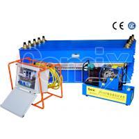 59 Inch Sectional Conveyor Belt Vulcanizing Equipment Light Weight High Efficiency