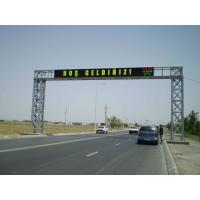 Single Color LED Display Message Boards for Post Office