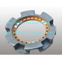 Crawler Crane Undercarriage Parts Hitachi CX500 Sprocket Driving Wheel