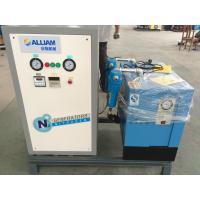 High Capacity Automatic PSA Nitrogen Generator / PSA Device