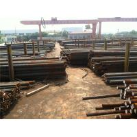 Forged Steel Alloy Steel 45Cr C45 C25 C35 C55Cr 45Cr + S Solid Stainless Steel Bar