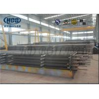 Welding Spiral Finned Tube Boiler Economizer Savings Calculations High Frequency