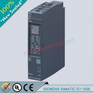 Siemens simatic 1500