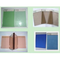 tinted aviators  tinted float glass