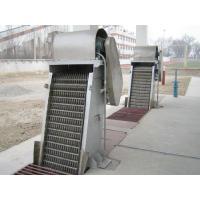 Solid Liquid Separation Tooth Multi Rake Fine Bar Screen Wastewater Treatment Plant