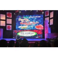High Resolution Flexible Led Curtain Display P10 Indoor Full Color Led Screen