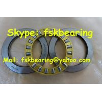 Roller And Cage Thrust Assemblies for Material Handling Equipment