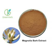 10%-98% Magnolol Magnolia Bark Extract Powder CAS 528-43-8 White Color