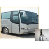 Left and Right Open Pneumatic Bus Door Mechanism For Yutong Coach Buses