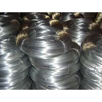 Corrosion Resistance High Zinc Coating Bucket Wire, Hot Galvanized Wire Mesh With ISO