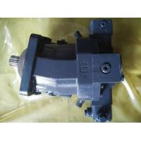 Rexroth A6VM Series A6VM55 A6VM80 A6VM107 A6VM160 A6VM250 Rexroth Hydraulic Motor
