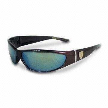 brown lens aviator sunglasses  sunglasses, oem/customized
