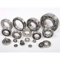 Single - Row CE5 Deep Groove Ball Bearings ABEC-1 , ABEC-3