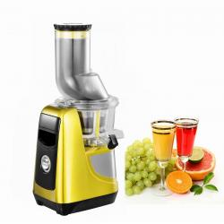 Wide Mouth Cold Press Slow Juicer : power press juicer, power press juicer Manufacturers and Suppliers at EveryChina.com