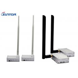 China High power Mini Video Transmitter with two way video data transmission function on sale
