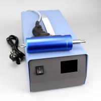 High Frequency 60Khz 500W Ultrasonic Spot Welding Machine Portable Spot Welder