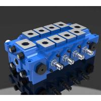HCD Multiple Directional Control Valve for John Deere Combine Rate Flow 55L/min