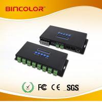 16 channels  Ethernet-SPI/DMX pixel light controller Artnet controller 3A X 16CH(Built-in 5A fuse)