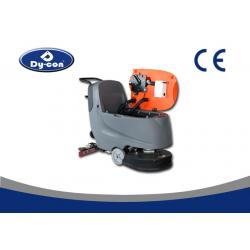 China Dycon Specialization Useful Battery Powered Floor Scrubber Machine for Vitrolite Floor on sale