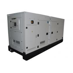 China 200kva Cummins Silent Diesel Generator 160KW With Stamford Soundproof Type on sale