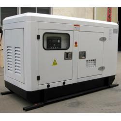 China 60HZ 106KVA cummins soundproof diesel generators on sale