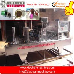 China automatic coffee powder packing machine on sale