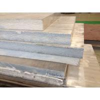 Homogenized  Magnesium Drag Blocks ASTM Standard MgY Machine Dry Easy Cleaning