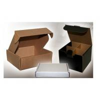 Recyclable Paper Packaging Box Iphone Gift Packaging Box Corrugated Carton Packaging Box