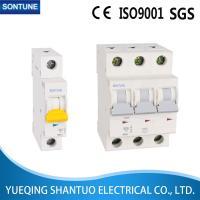 Light Weight  Snl7 3p Series ( MCB ) Miniature Circuit Breaker 63A 10ka