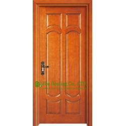 Solid Teak Wood Double Doors Solid Teak Wood Double Doors