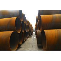 THK 30.18MM Alloy Steel Seamless Pipes MOC API5LGR X60 PSL2- WELDED SAW-100% RT ASME B 36.10