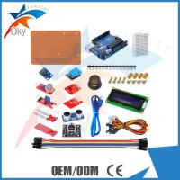 Analog Display Starter Kit For Arduino with PS2 Game Joystick