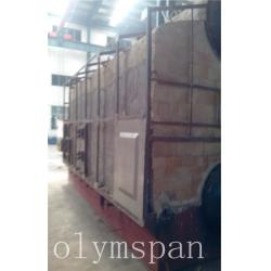China 0.5 Ton Dual Fuel Gas Fired Steam Boilers 380v , Oil Fired Water Boiler Heat on sale