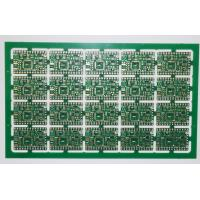 Fast Turn Around Prototype PCB Fabrication FR4 Circuit Board 0.2mm Leaded HASL