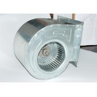 220V 50/60Hz Fan Blower Motor Centrifugal Exhaust Fan 1100 RPM ISO 9001 Approval