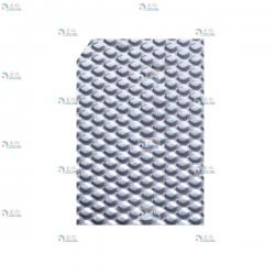 China Stucco Embossed Aluminum Coil/Sheet Stucco aluminum plates For Chest Freezer on sale