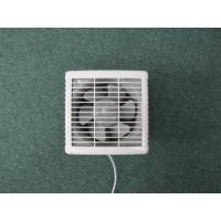 Iron or Plastic Backside Copper or CCA Wall Exhausting Fan 6 Inch/8 Inch