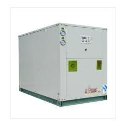 China Professional Water Cooled Chiller , Microcomputer Compact Water Chiller on sale