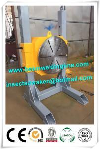 Automatic elevating mechanical engineering Lifting type weld positioner
