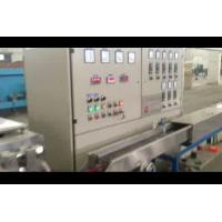 Screw Dia90 Mm Cable Extrusion Machine 630pay Off And 120 Tension Rack
