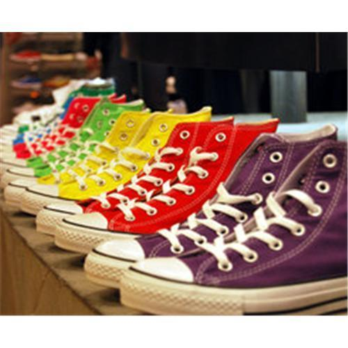 dating converse shoes