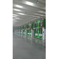 Automatic Rubber Vulcanizing Press Machine For Tire Vulcanization