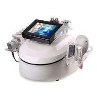 Portable Ultrasonic Cavitation Machine For Cellulite Reduction , 8.4 Inch Touch Screen