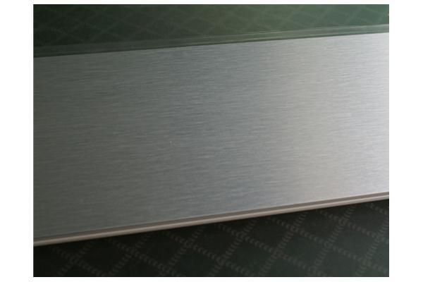 Thick Primed Kitchen Skirting Board PVC / Kickboards Plinths Wood - Bespoke Kitchen Color