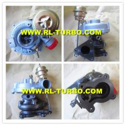 China Turbosupercharger K03 53039700015,53039880015,038145701A,038145701D, for Audi A3 on sale